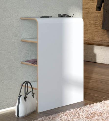 Crush   L'étagère design de Tojo, idéale pour les petits espaces ! www.decocrush.fr   @decocrush