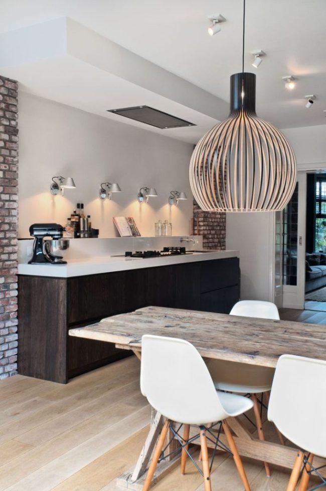 Best éclairage Salle à Manger Idees - Idées décoration intérieure ...