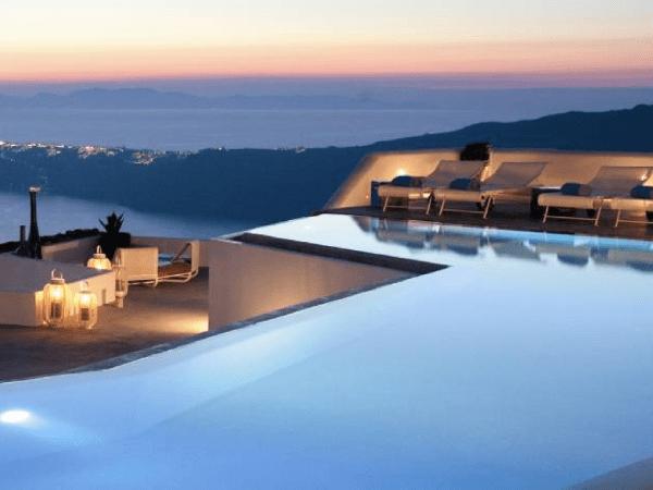 Les 5 plus jolies piscines d'Europe