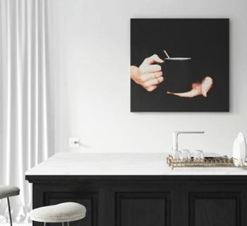 Pour ou contre : L'art dans la cuisine ?