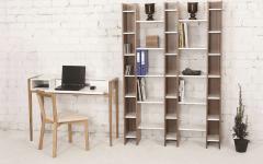 Crush : Les meubles en bois design et colorés de Woodman sur @decocrush - www.decocrush.fr