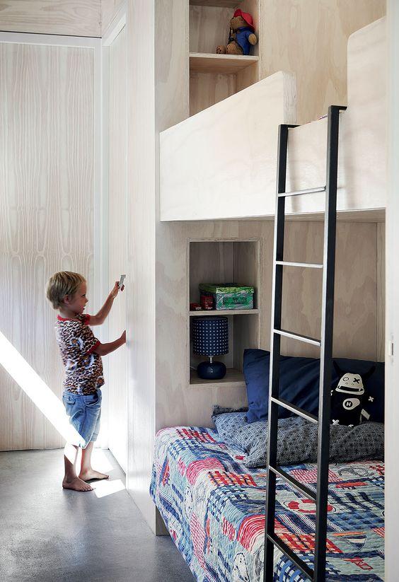 Astuce rangement chambre fille for Rangements chambre enfants