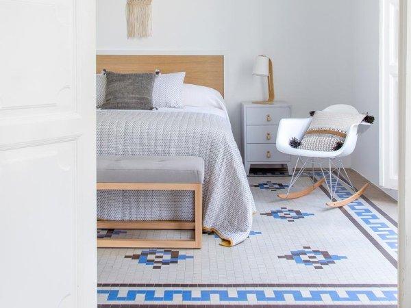 Le style scandi chic de Kenay Home sur @decocrush - www.decocrush.fr