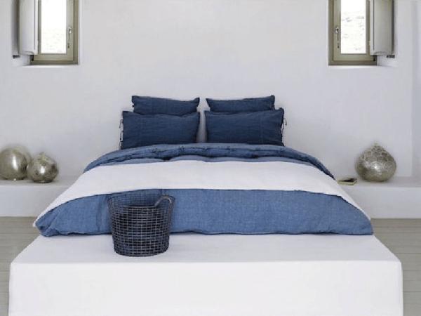 Comment créer une chambre au style méditerranéen ?