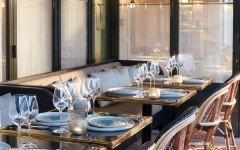 Coup de coeur pour l'ambiance raffinée du restaurant thaï Thiou à Paris by Laura Gonzalez