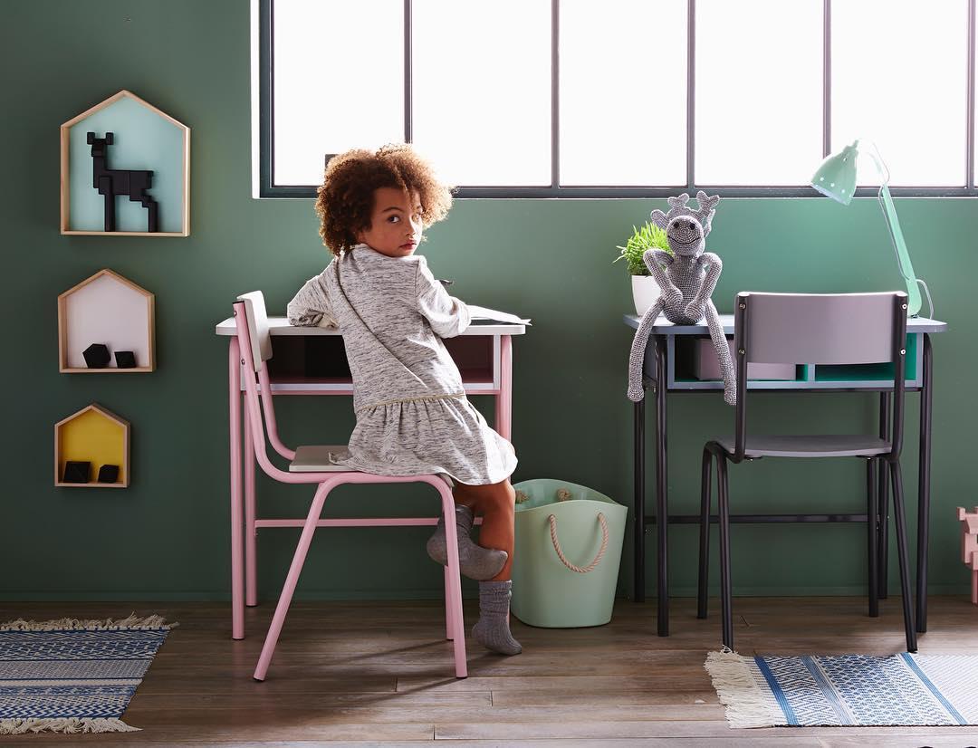Rentrée : conseils pour aménager une chambre d'enfant