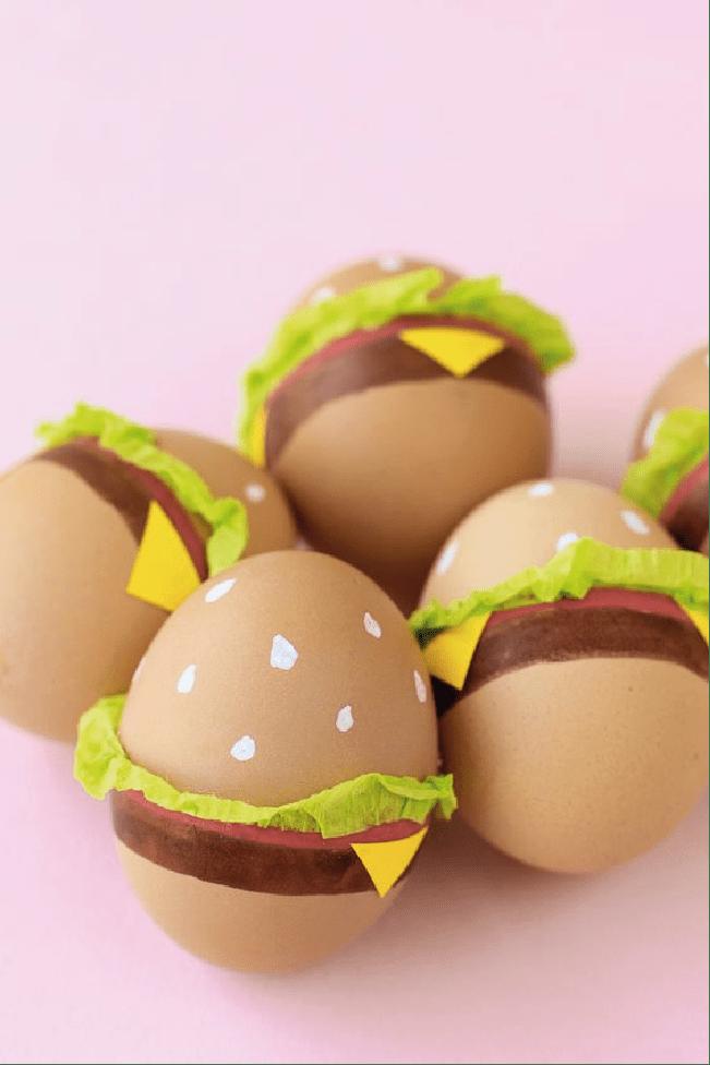 Pâques : les plus jolis oeufs du web ! sur @decocrush - www.decocrush.fr