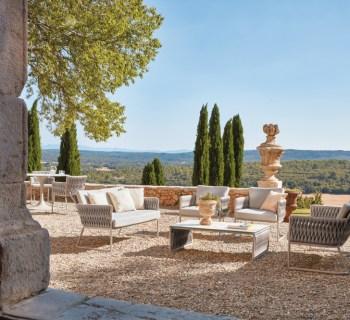 Le marbre s'invite (aussi) en terrasse !