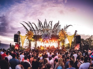Vujaday Music Festival Dubfire, Lee Burridge, Nicole Moudaber and more