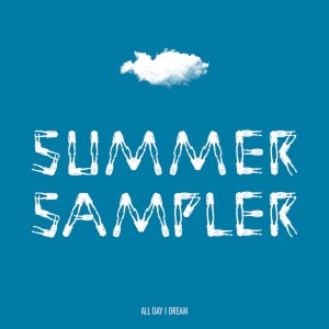 ADID EP 000 Summer Sampler Steve Lay