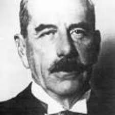 Basil Thomson