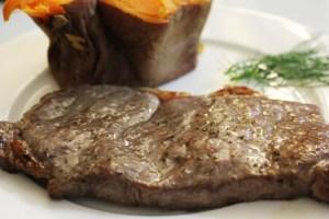 Beef Shell Steak