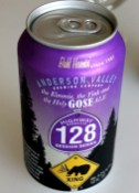 The Kimmie, The Yink & The Holy Gose – Anderson Valley Brewing Company
