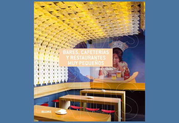 Bares, cafeterías y restaurantes muy pequeños