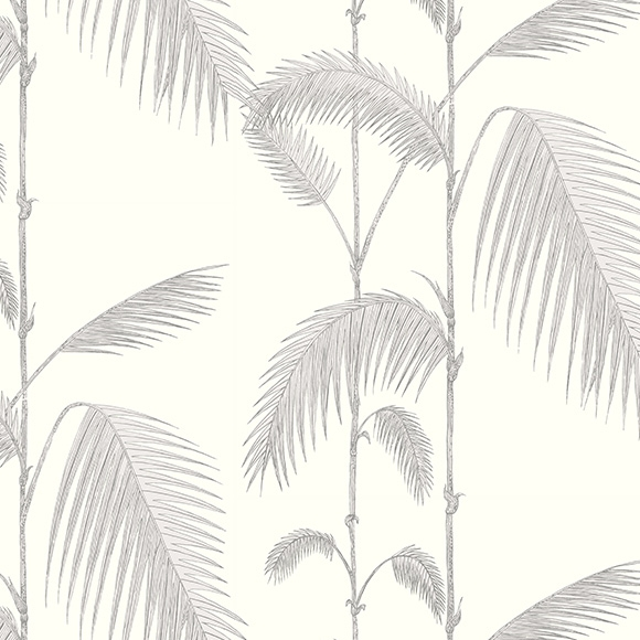 cole and son wallpaper palm leaves
