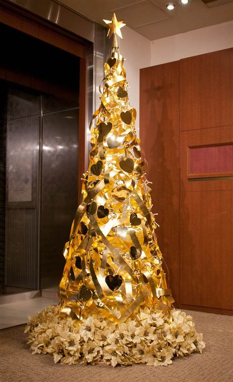 gold tree (7)