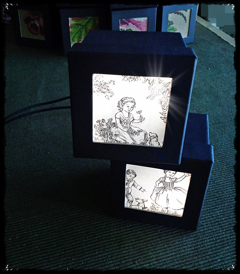 glory box gift