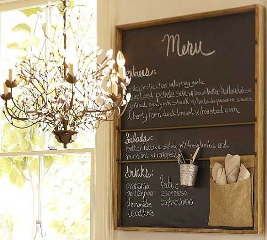 Chalkboard-for-Dining-Room-Decoration (1)