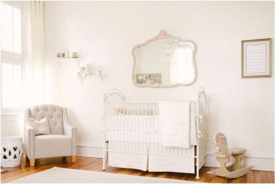 white-nursery