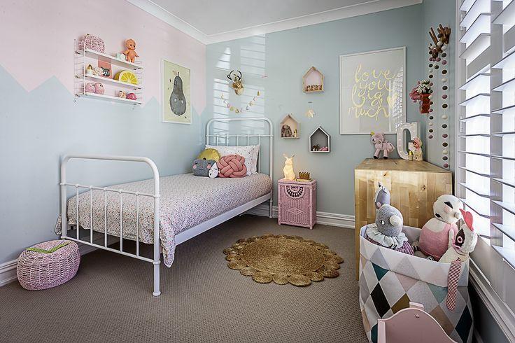 79d33be1fb6 Ένα κοριτσίστικο δωμάτιο στα χρώματα της Pantone 2016 | Decofairy