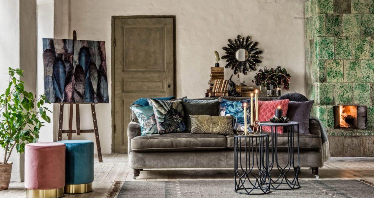 Eightmood: Σκανδιναβικό design, 8 αισθήσεων