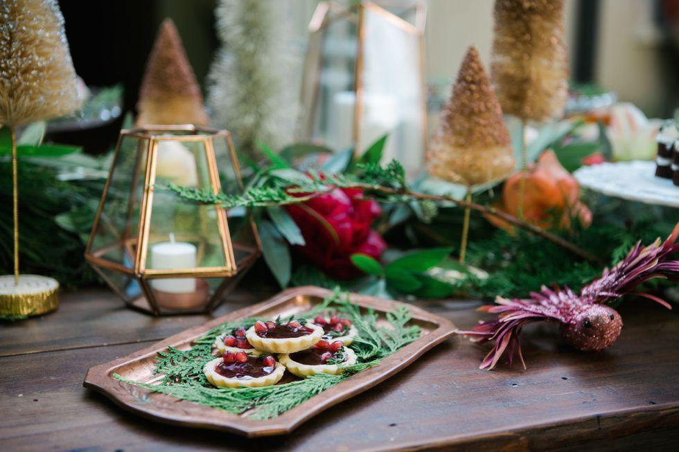 Διαμορφώστε ένα γιορτινό τραπέζι που θα εντυπωσιάσει!