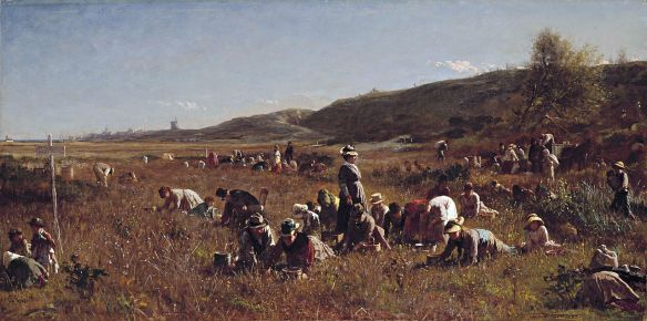 jonathan_eastman_johnson_cranberry_harvest