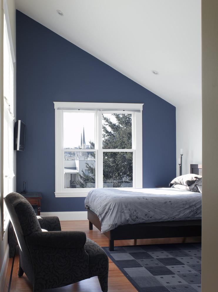 Blue Light Sleep
