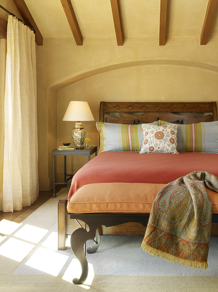 The Best Colour Combination For Ur Bedroom To Apply Decohoms