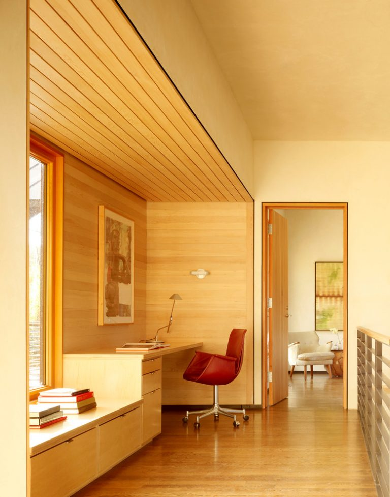 Adding Warmth To Your Ceiling Decohoms