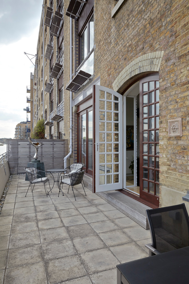 Marvellous Apartment Balcony Furniture To Be In Awe Of Decohoms