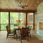 Attractively Awesome Screen Porch Designs To Be Inspired