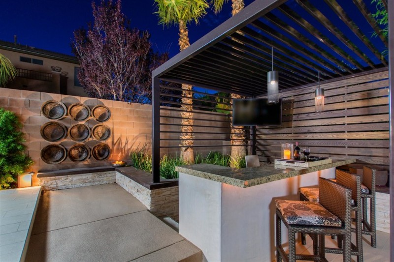 Turn Your Backyard Into Inviting Spot Just With These