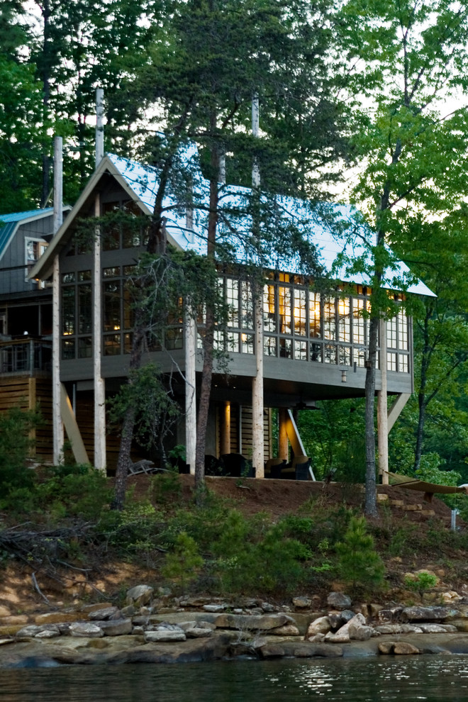 Unique House Plans
