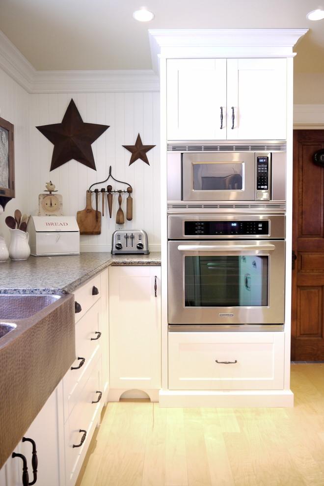 Brilliant Kitchen Wall Decor Ideas To Enhance Your Kitchen