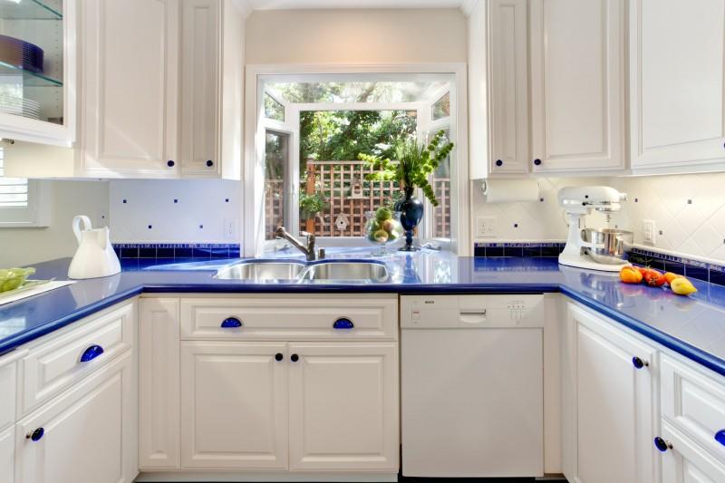 Getting Inspired By Ten Splendid Ideas Of Kitchen Bay Window Over Sink Decohoms