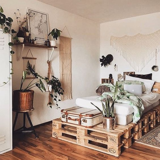 How To Make Bohemian Style Rules Your Bedroom Decohoms