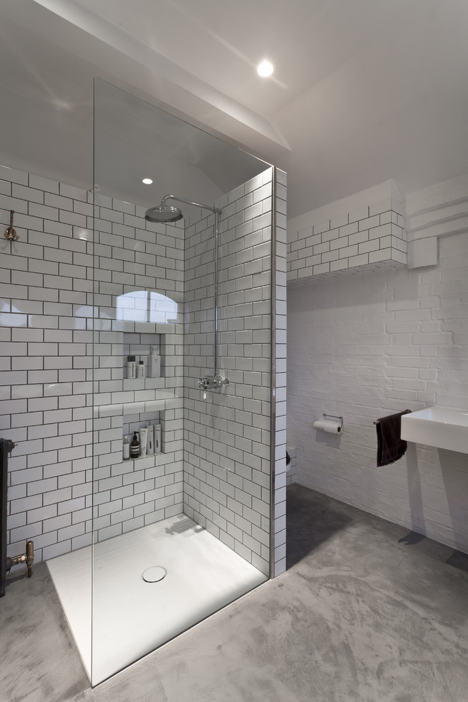 Amazing Choices Of Solid Shower Base To Pick Decohoms