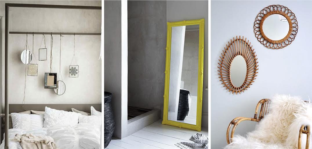 8 Ides Dco Avec Des Miroirs Dco Ides