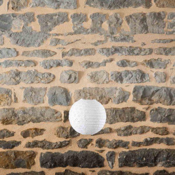 Location-Boule-chinoise-20cm-blanc-dentelle-3exemplaires