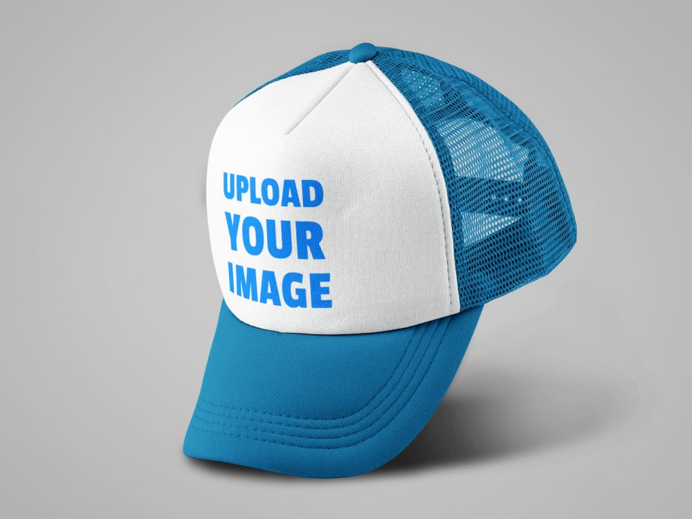 Photorealistic our mockups feature sharp details, realistic lighting and high quality textures. Trucker Hat Mockup Psd Free Download 30 Stylish Editable Cap Hat Psd Mockup Templates Creativebonito Com Hot Wheels Trucker Hat Logo Trucker Hats Mockup And Logos We Have