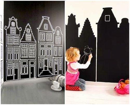 adhesivos decorativos Amsterdam