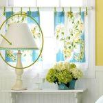 como decorar una pantalla de lámpara 2