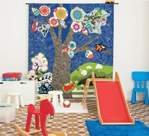 decoracion fresca y estimulante by ikea 4