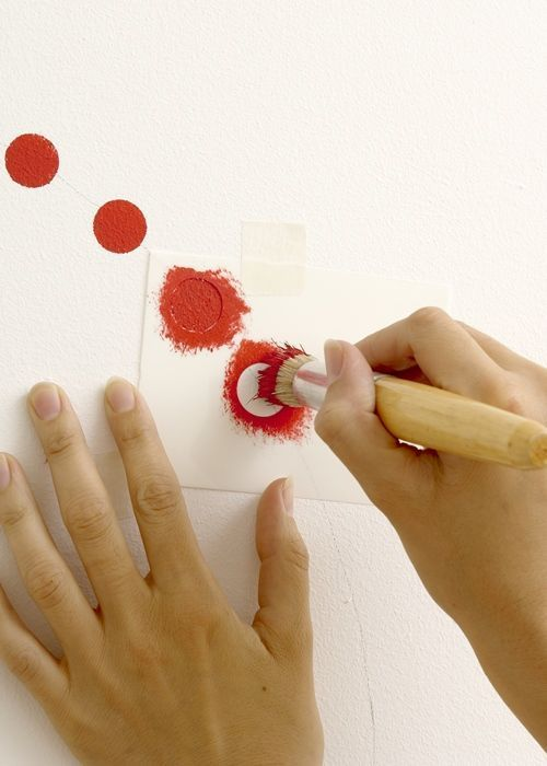 Idea para decoración de paredes pop-art 2
