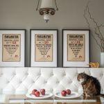 Revival de capitoné para decorar la casa