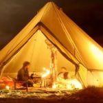 ideas decoración camping vintage 11