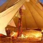 Ideas decoración camping vintage