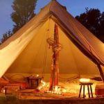 ideas decoración camping vintage 13