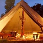 ideas decoración camping vintage 14